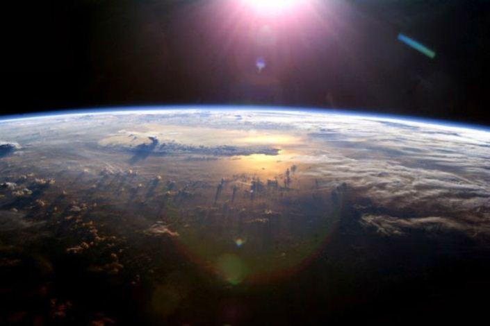 El agujero de ozono ha alcanzado su menor extensión desde 2002
