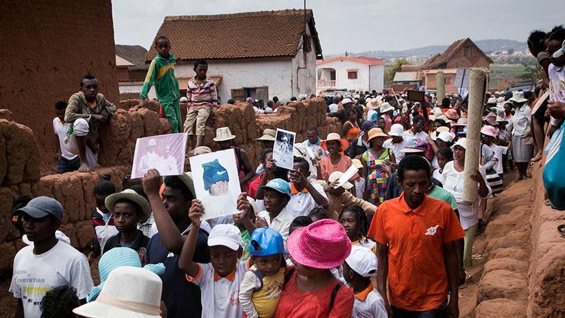 Grave enfermedad que se propaga en África podría volverse incurable