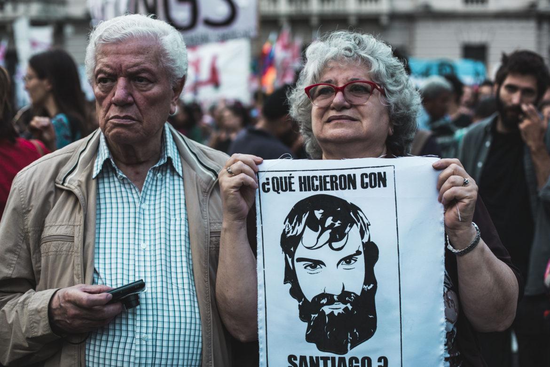 Caso de Santiago Maldonado seguirá siendo investigado como «desaparición forzada»