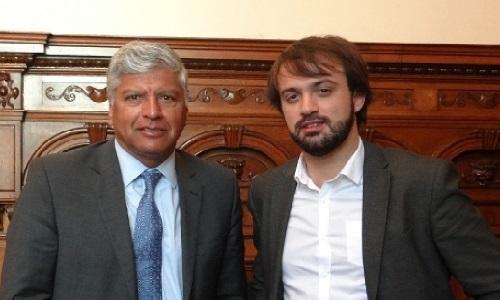 """Valparaíso: El """"tiro en los pies"""" del abogado Precht que podría significar el arresto del ex alcalde Jorge Castro"""