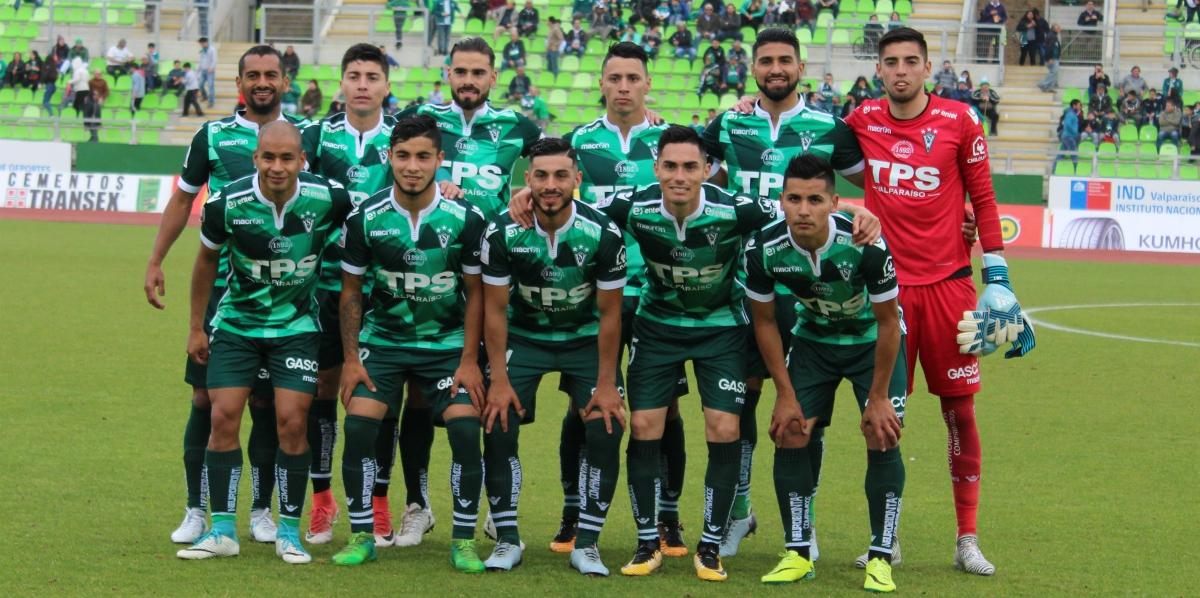 Santiago Wanderers será el primer equipo chileno de Primera B en jugar la Copa Libertadores