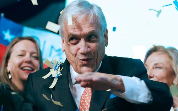 """Tira la piedra y esconde el bracito: Piñera dice que acusación por """"votos marcados"""" fue innecesaria"""