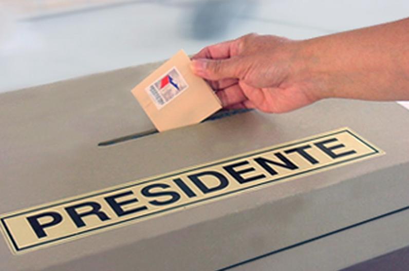 Controversia por supuesto voto marcado en el Colegio Verbo Divino