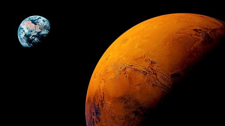 Científicos establecen la razón de por qué no hay vida en Marte