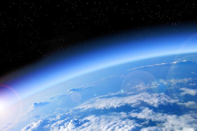 Una firma química única en nuestra atmósfera podría ayudar a encontrar formas de vida extraterrestre