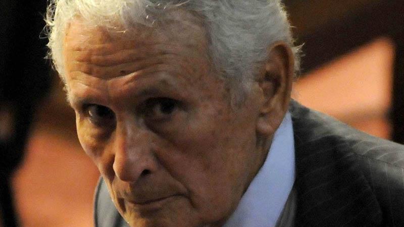 Argentina: dan prisión domiciliaria a un genocida de la última dictadura