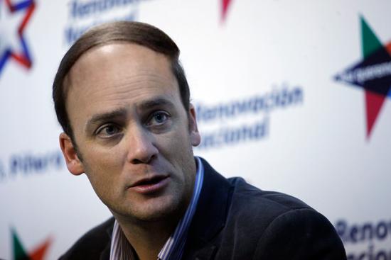 El conflicto de interés del que no se quiere acordar el nuevo ministro de Bienes Nacionales, Felipe Ward