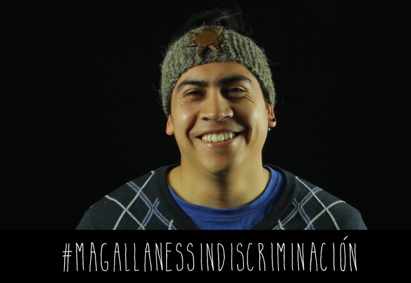 """INDH lanza campaña regional """"Magallanes sin discriminación"""""""