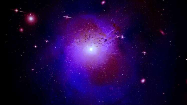 Nuevo estudio sugiere que cierta señal de rayos X podría ser de materia oscura