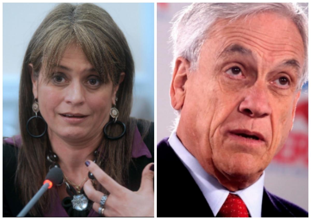 """Van Rysselberghe por """"votos marcados"""" de Piñera: """"No voy a defender caballos cojos"""""""