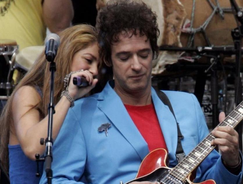 El amor que nunca pudo ser para Shakira