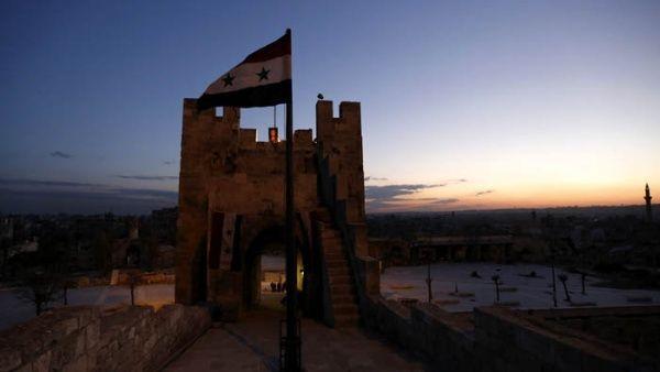 Siria: ONU convoca a novena ronda de diálogo para enero de 2018