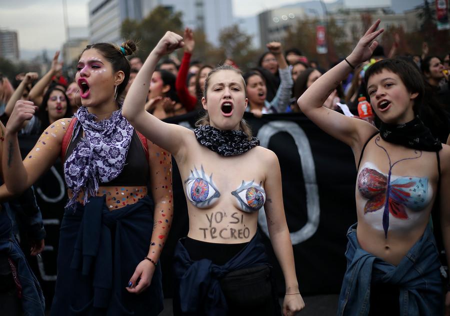 Amazonas: las mujeres guerreras y su relación con el feminismo