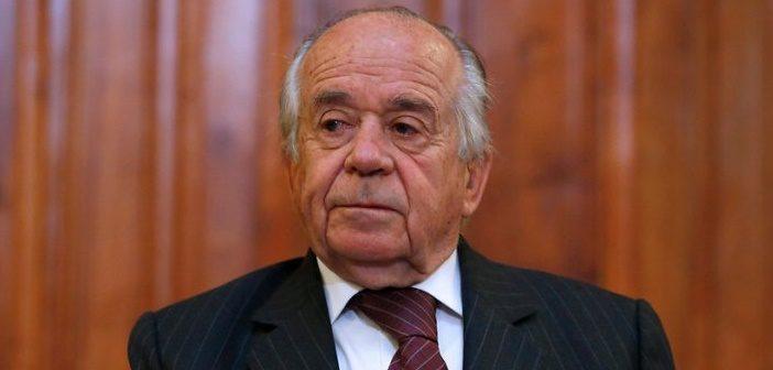 """Zaldívar defiende su nombramiento en Consejo de Asignaciones: """"Se ha hecho conforme a la ley"""""""