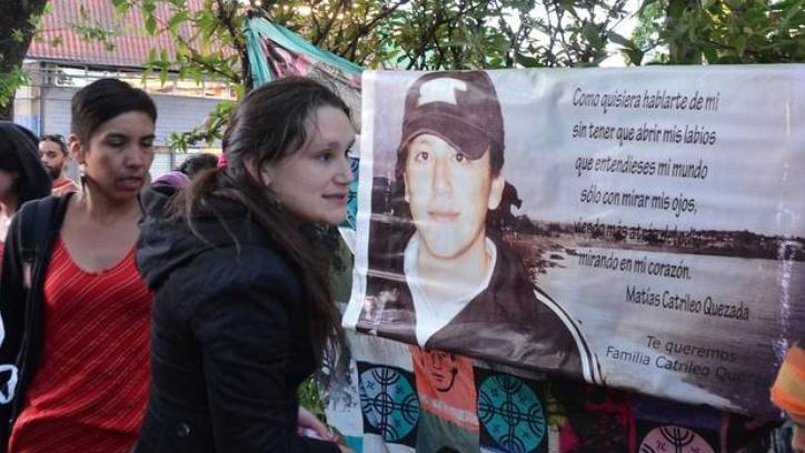 """Hermana de Matías Catrileo a 10 años de su asesinato: """"Siempre hay impunidad cuando se reprime al pueblo Mapuche"""""""