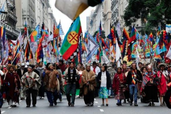 Proyecto que crea el Ministerio de Pueblos Indígenas es aprobado por unanimidad en Sala del Senado