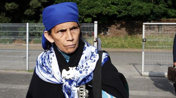 Caso Luchsinger: Corte de Apelaciones deja a la machi Linconao solo con arraigo nacional