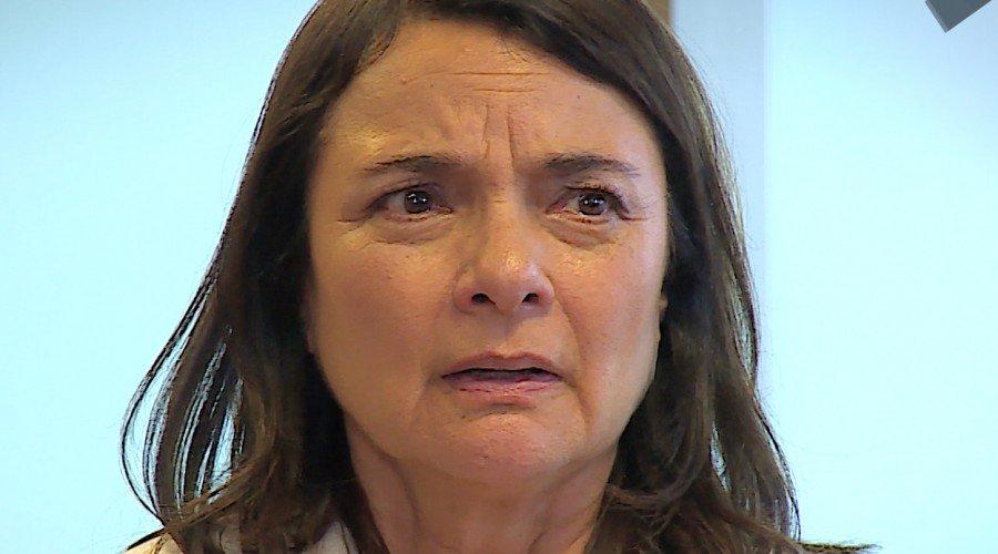 «Verdades Ocultas»: adelantó revela la condena de Laura y Twitter arde en críticas