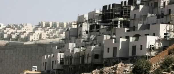ONU identifica la mano privada de la colonización israelí en Cisjordania
