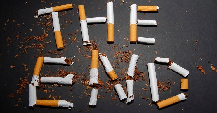 Se prohíben las cajetillas de 10 cigarros