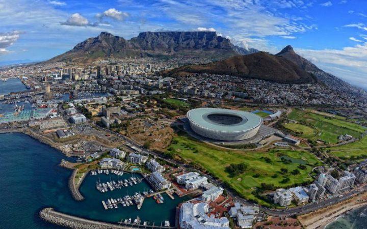 Sequía de 3 años amenaza con dejar sin agua a Ciudad del Cabo en menos de 90 días