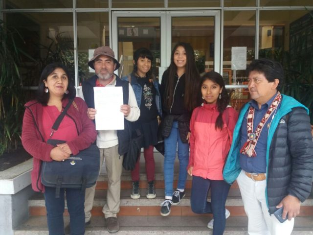 Comunidad williche de Castro presentó recurso de protección contra empresa eléctrica Saesa