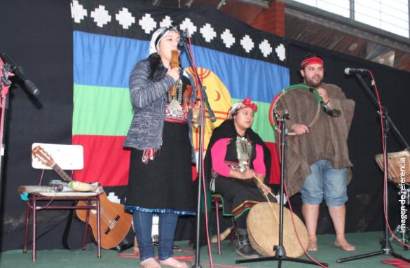 Koiwe Painemal: comienza festival mapuche en Cholchol
