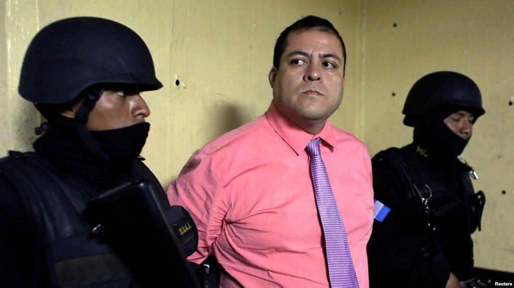 Guatemala: Detienen a diputado acusado de asesinar a dos periodistas en 2015