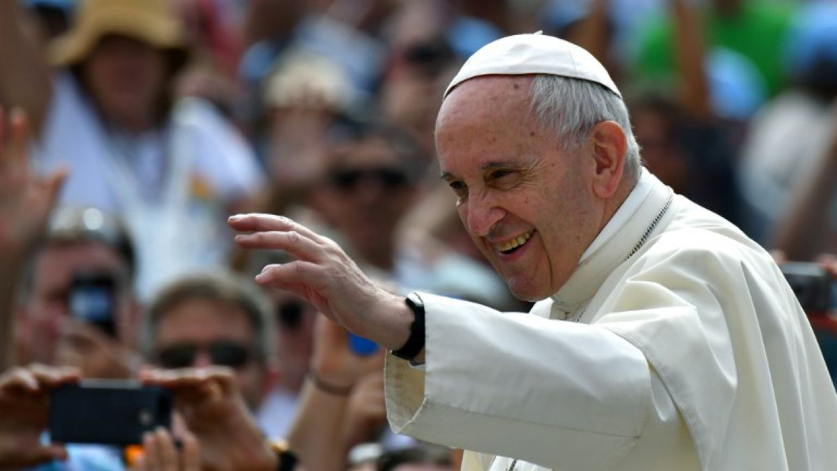 Refuerzan seguridad en Perú ante plan de atentado contra el papa