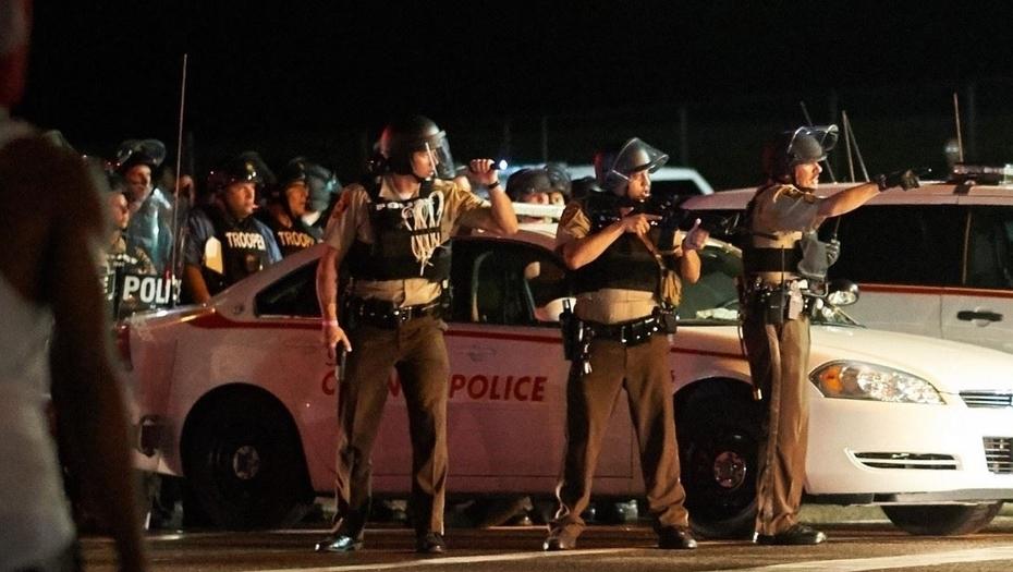 Policía de Estados Unidos mató a 987 personas durante el 2017