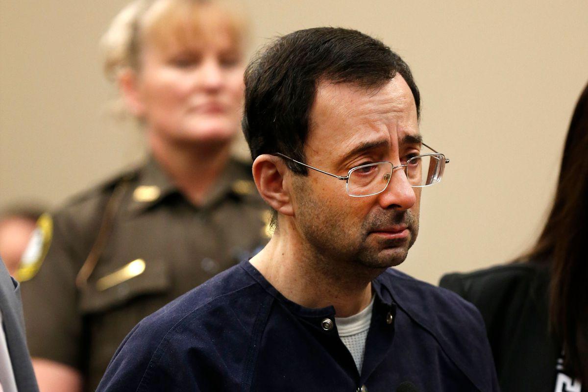 Desolador: Médico de las gimnastas de EE.UU finalmente abusó de 265 niñas
