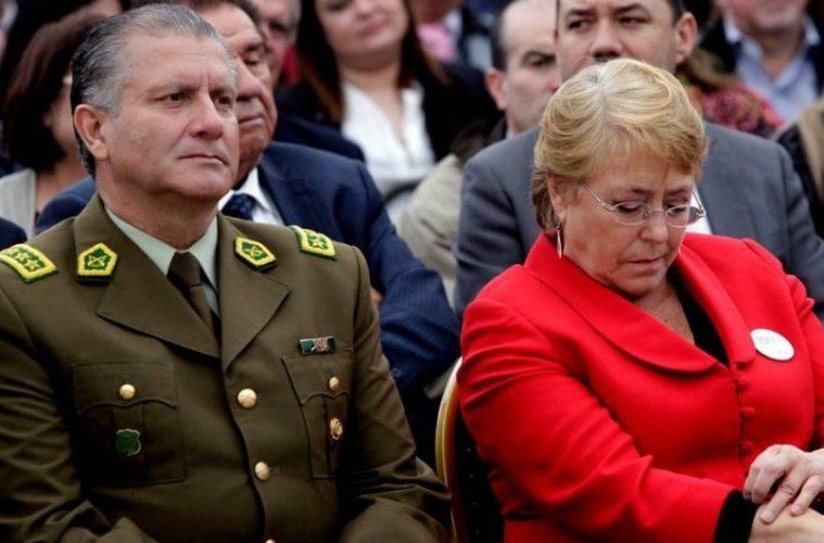 Derechos Digitales frente a Operación Huracán: «El Gobierno se está poniendo del lado de que Carabineros se mande solo»