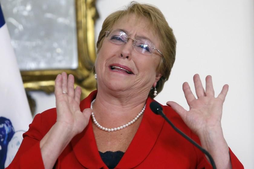 Las deudas chilenas en Derechos Humanos según el informe de Amnistía Internacional
