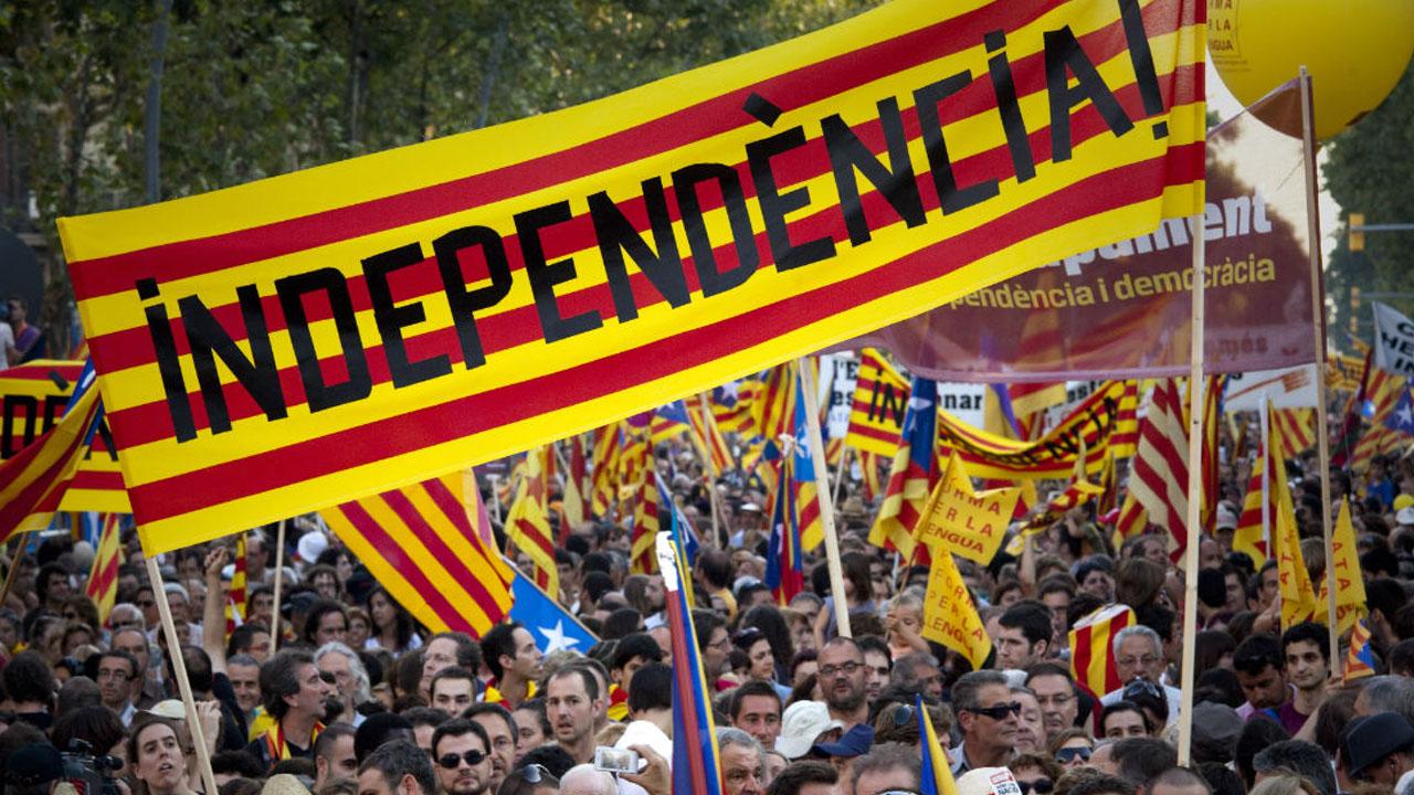 """Diputado catalán proyecta el proceso soberanista: """"Hay que hablar menos de independentismo y más de República"""""""