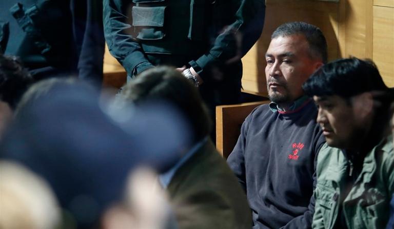 Operación Huracán: Corte de Apelaciones revoca sobreseimiento de comuneros mapuche