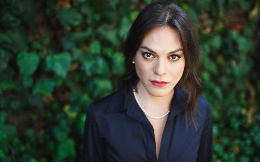 Fantástica: Daniela Vega es anunciada como presentadora de los premios Oscar