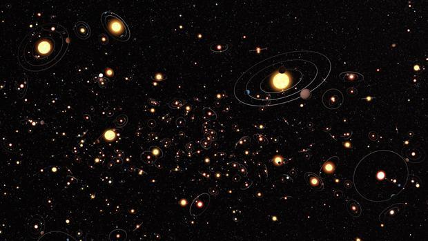 Científicos han confirmado a más de 100 nuevos exoplanetas con los datos de Kepler