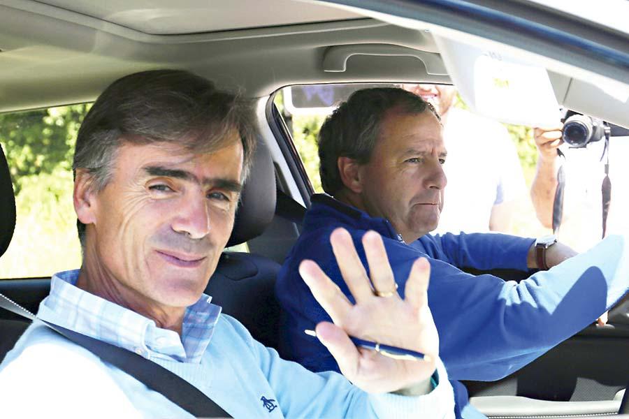 """Futuro ministro de Economía de Piñera mira con buenos ojos el proyecto portuario Dominga y cree que """"puede ser rescatado"""""""