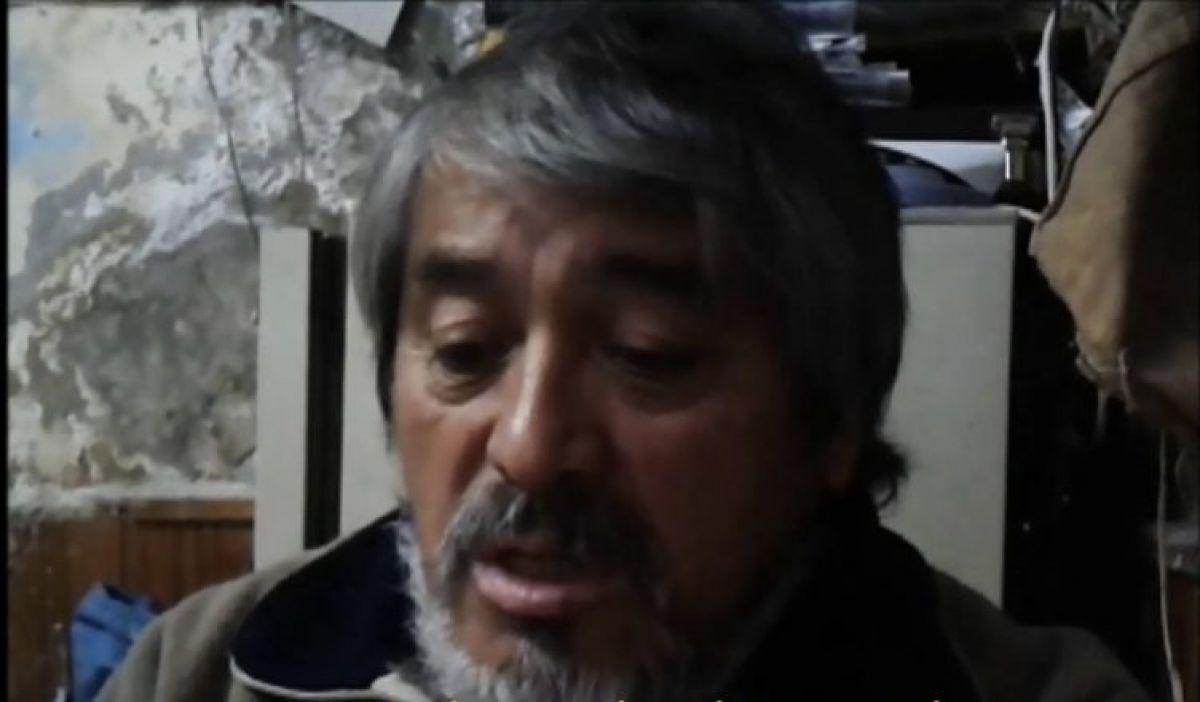 No sólo en Chile: Dirigente acusa militarización para acallar reclamos del pueblo mapuche