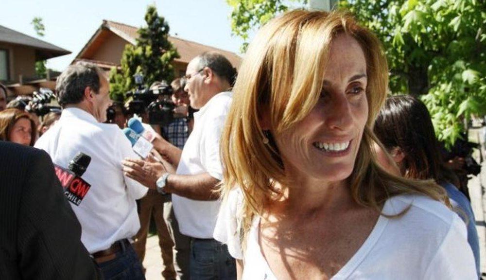 """Futura Ministra de medioambiente de Piñera sostiene que """"no corresponde pronunciarse"""" respecto a proyecto Dominga"""