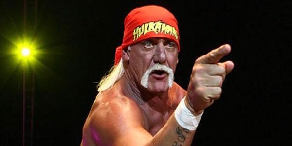 Hulk Hogan quiere volver a WWE a los 64 años