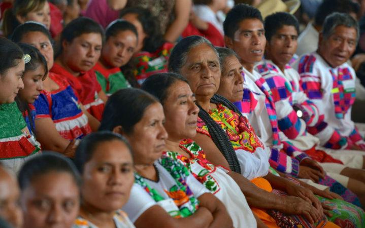 México: Crean manual para documentar lenguas indígenas en peligro de extinción