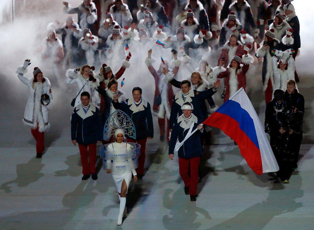 Comité Olímpico Internacional levantó oficialmente la sanción por dopaje a Rusia