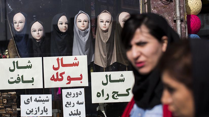 El Día sin Hiyab: mujeres de todo el mundo se quitan sus velos