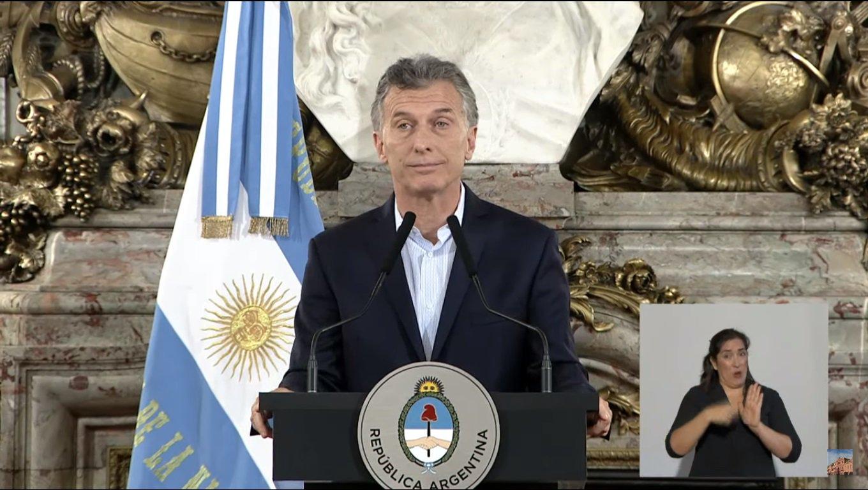 Argentina: el Gobierno de Macri ajusta pensiones para discapacitados y menores de edad