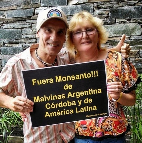 Buena noticia: Brasil declaró nulidad a patente de soja de Monsanto