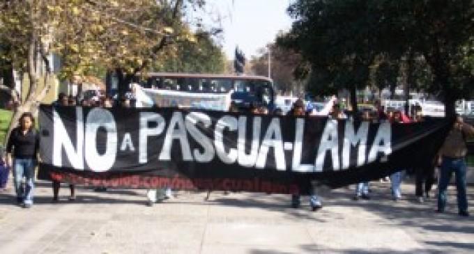 Comunicado: Asamblea del Huasco Alto denuncia estrategia comunicacional para tranquilizar a los inversionistas de Barrick
