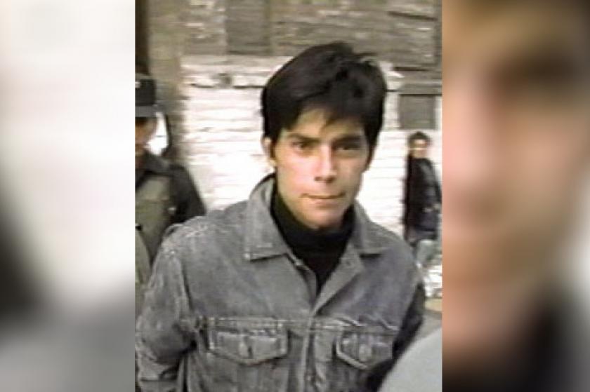 Confirman detención de Ricardo Palma Salamanca en Francia