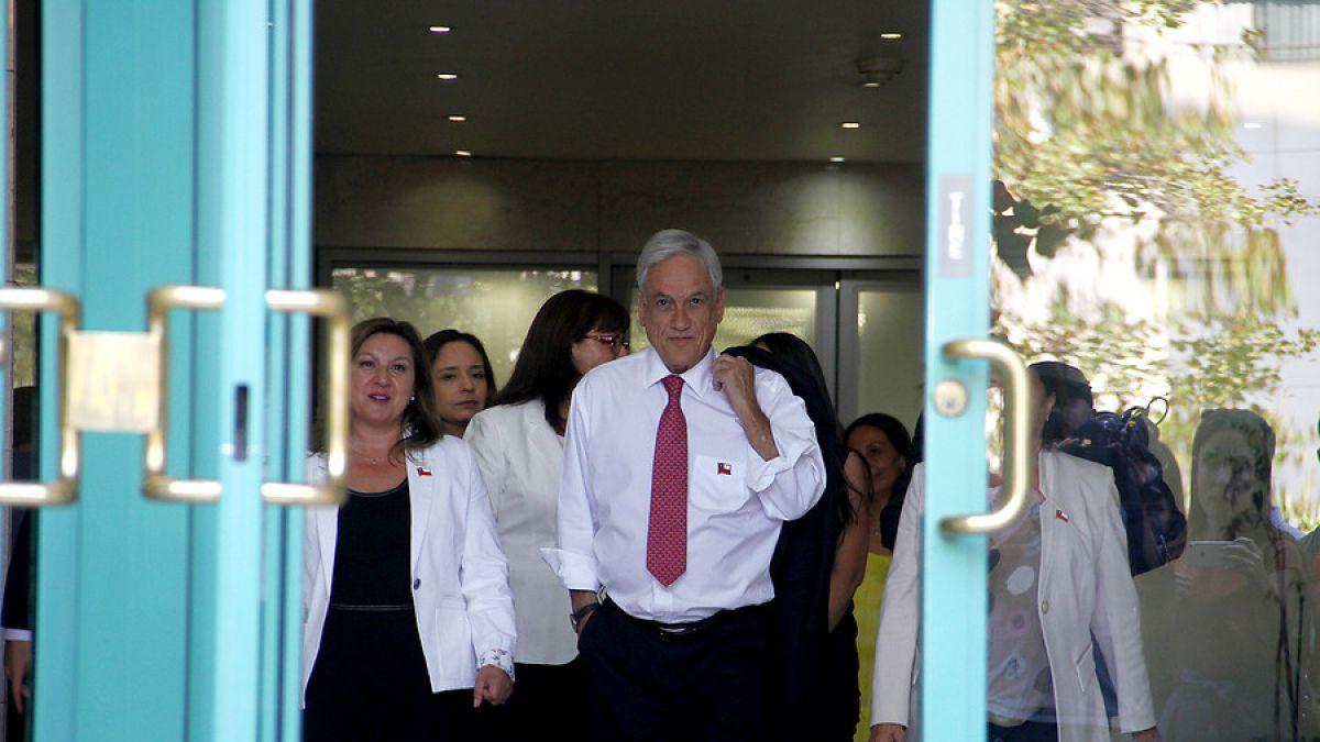 """Analista desmenuza nombramientos presidenciales: """"El de Rubilar es señal clara de que Piñera mantiene el poder unánime en la derecha"""""""