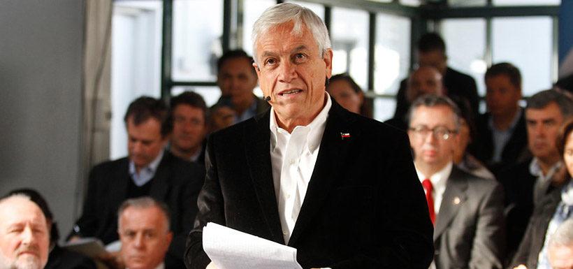 """Tomás Hirsch advierte sobre equipo de gobierno de Piñera: """"Estamos observando una dirección muy conservadora"""""""